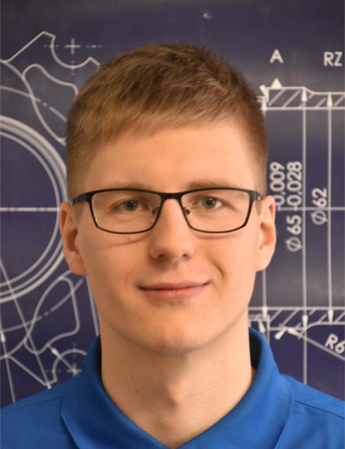 Hannes Schröter Racetech Racing Team