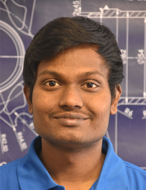 Jaffrey Jeyakumar Racetech Racing Team