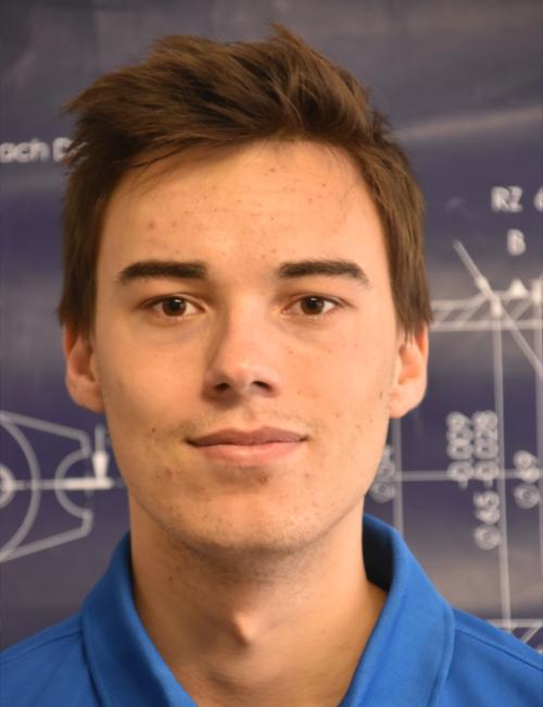 Johann Härtig Racetech Racing Team