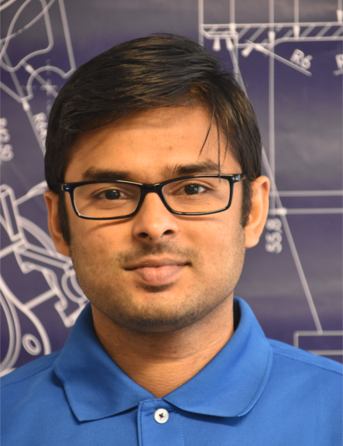 Karthik Vijayasarathii Racetech Racing Team