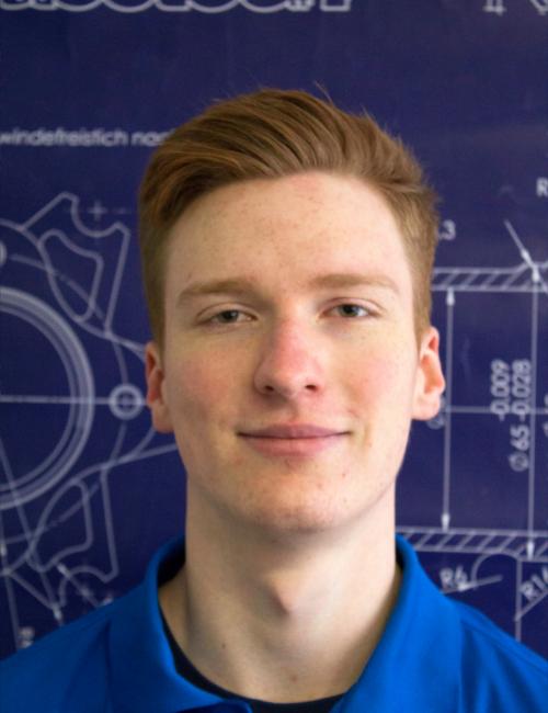 Lukas Jung Racetech Racing Team