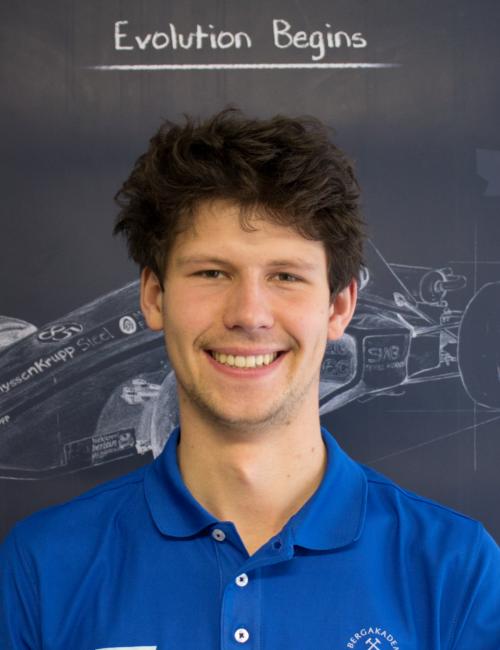 Wieland Porep Racetech Racing Team