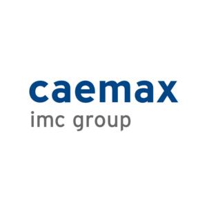 caemax sponsert das Racetech Racing Team