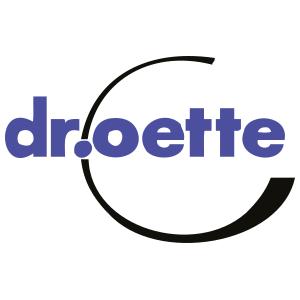 dr.oette sponsert das Racetech Racing Team
