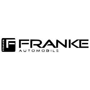 franke sponsert das Racetech Racing Team