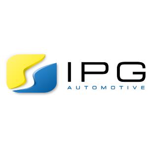 ipg sponsert das Racetech Racing Team