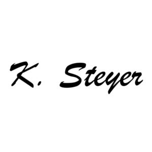 k.steyer sponsert das Racetech Racing Team