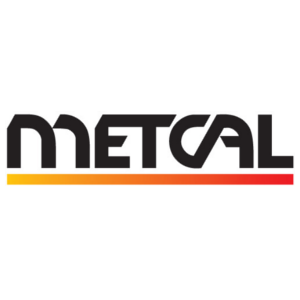 metcal sponsert das Racetech Racing Team