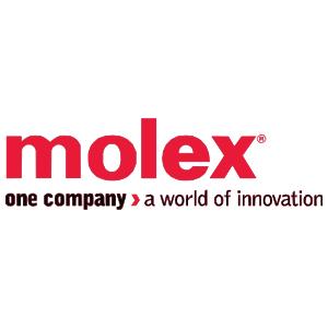 molex sponsert das Racetech Racing Team