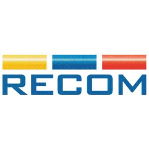 recom sponsert das Racetech Racing Team