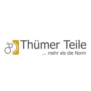 thümer teile sponsert das Racetech Racing Team