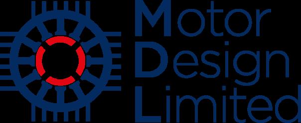 4709 Motor Design master logo