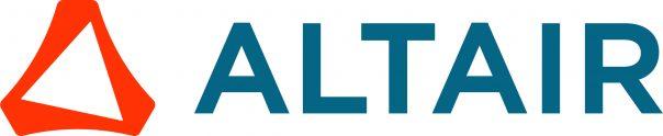 Altair Brandmark - Print - CMYK - Coated - Full Color
