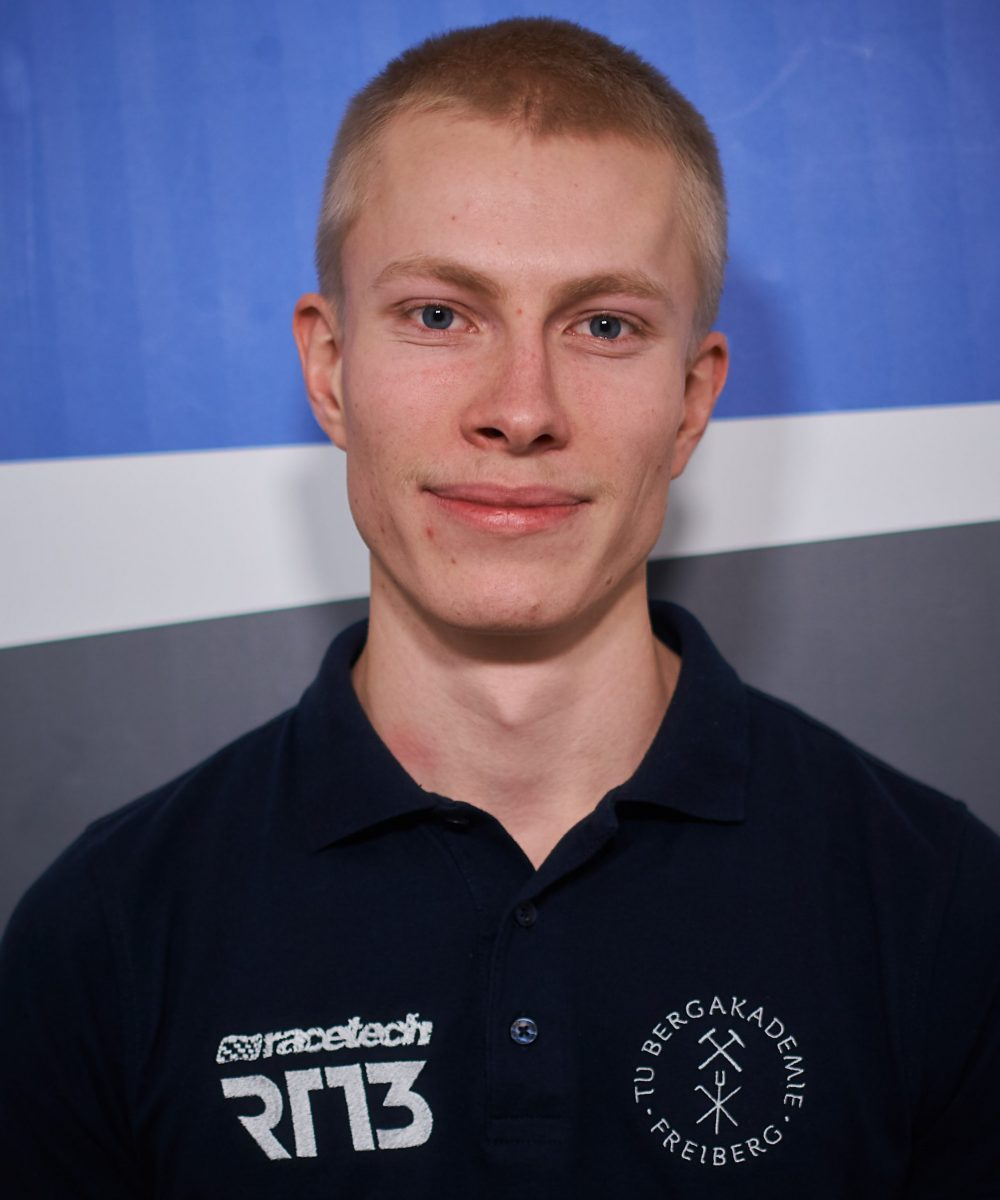 Benjamin Förster