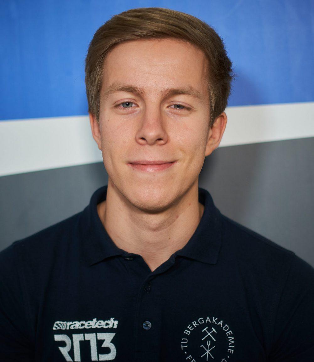 Lucas Dulewicz