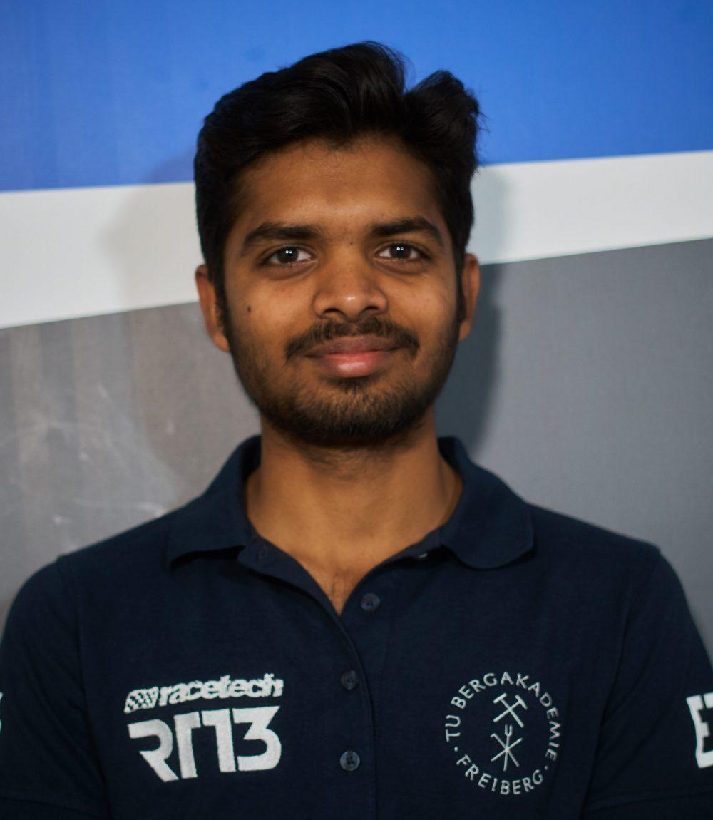 Vishnu Suresh Kumar